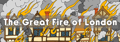 Great Fire of London Homework – Bolton le Sands Primary School