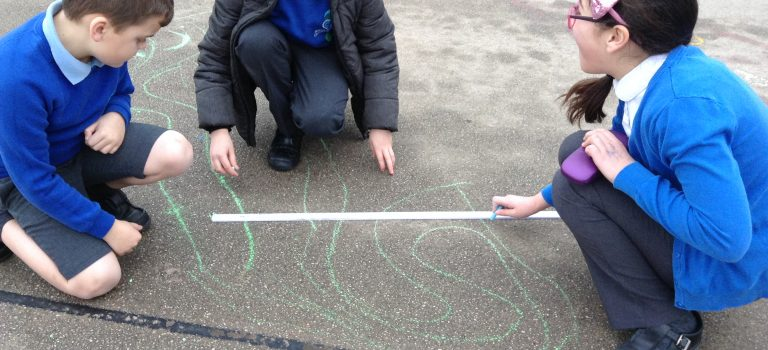 Measure, Converting Units of Measure and Dragons!